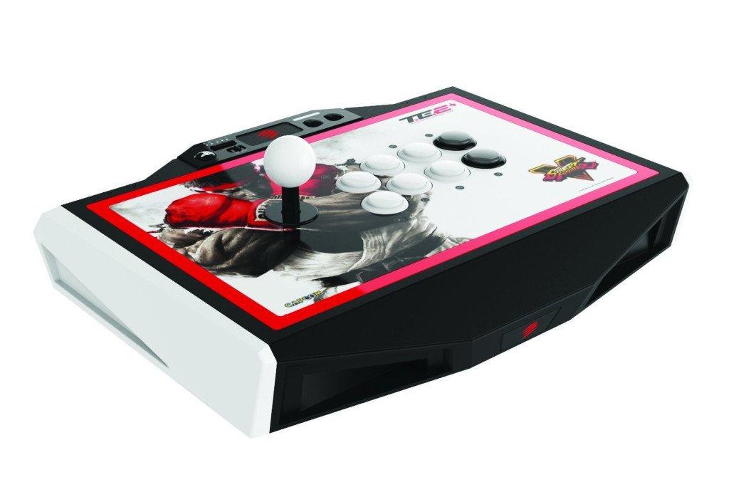 Street Fighter V Arcade FightStick