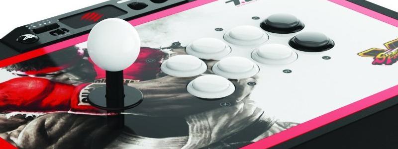 Arcade Fightsticks Kaufberatung und Test