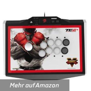 Mad Catz Arcade Fightstick Tournament Edition 2+