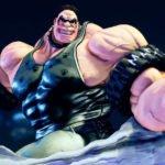 Abigail Street Fighter
