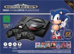 Sega Mega Drive Flashback 2 - HD Edition 2019