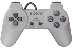 Playstation Classic Controller