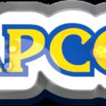 Capcom Home Arcade Bild von oben