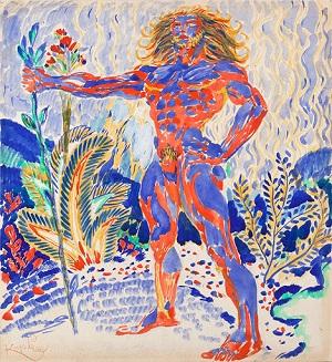 Frantisek Kupkas Prometheus