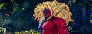 Gill – Street Fighter