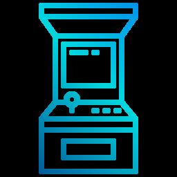 Arcade Maschine