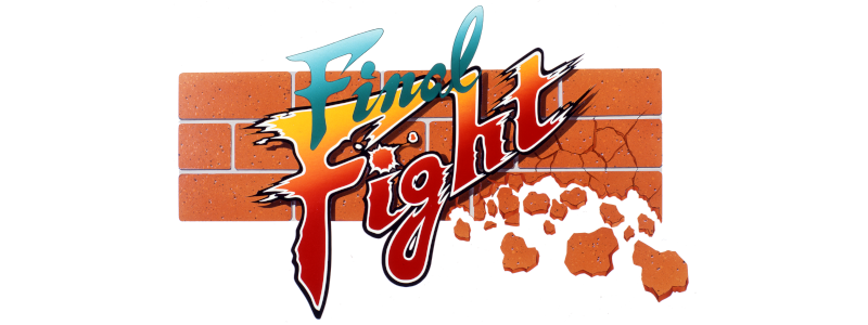 Final Fight Capcom 1989
