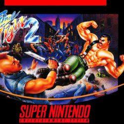 Final Fight 2 SNES