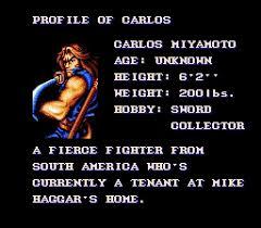 Carlos Miyamoto