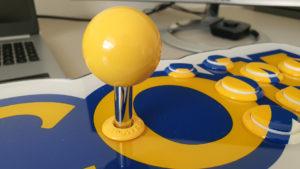 Capcom Home Arcade - Stick