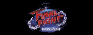 Final Fight Revenge (1999)